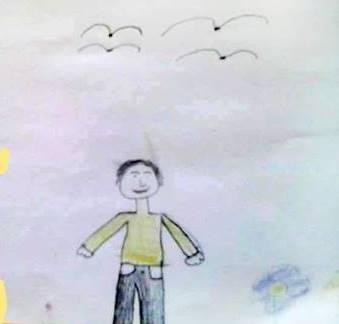 زاهر 9 سنوات داريا