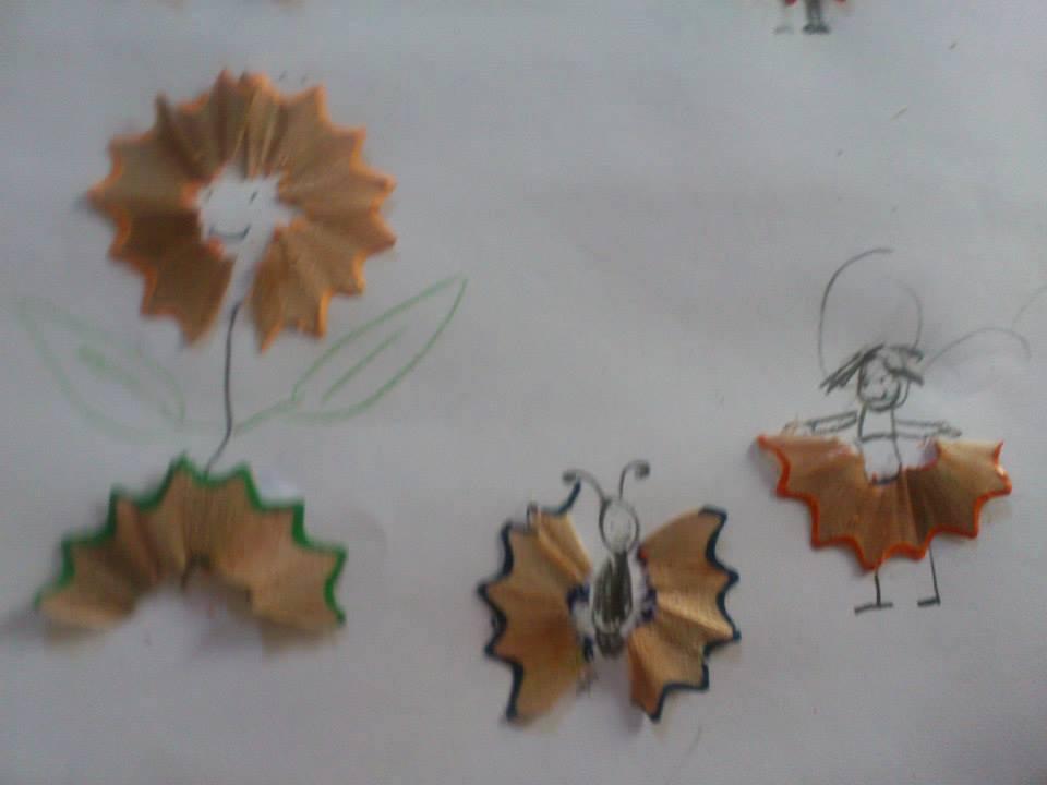 لوحة فنية من بيلسان 6سنوات درعا1