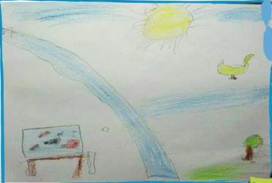 محمد خالد 9 سنوات ريف إدلب